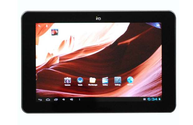 WishTel launches 10 inch Android tab for Rs 10K