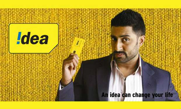 Idea Cellular found guilty of overcharging its consumers!