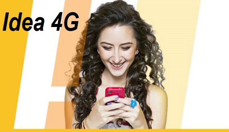 Idea rolls out VoLTE services in six circles, offers free 10GB data
