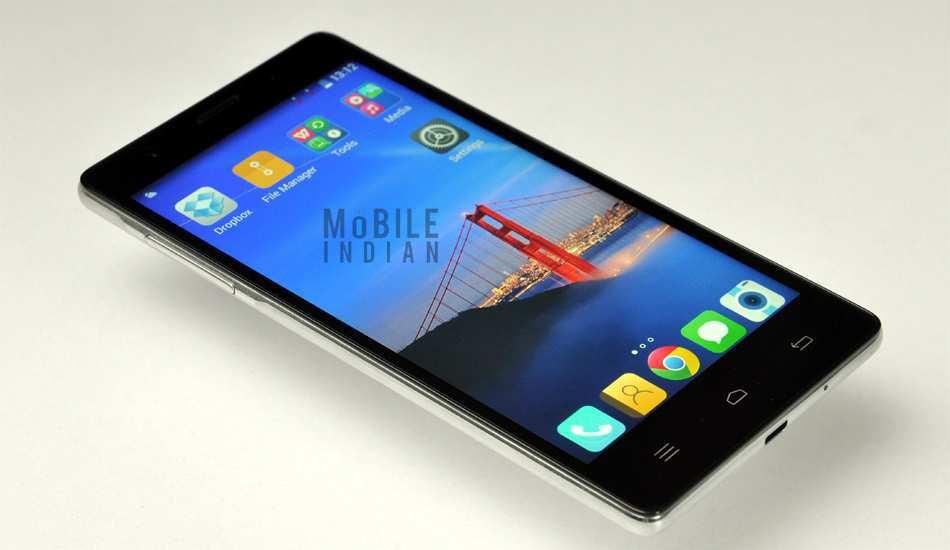 InFocus M330 Review: Definitely one of the creme de la creme of budget phone segment