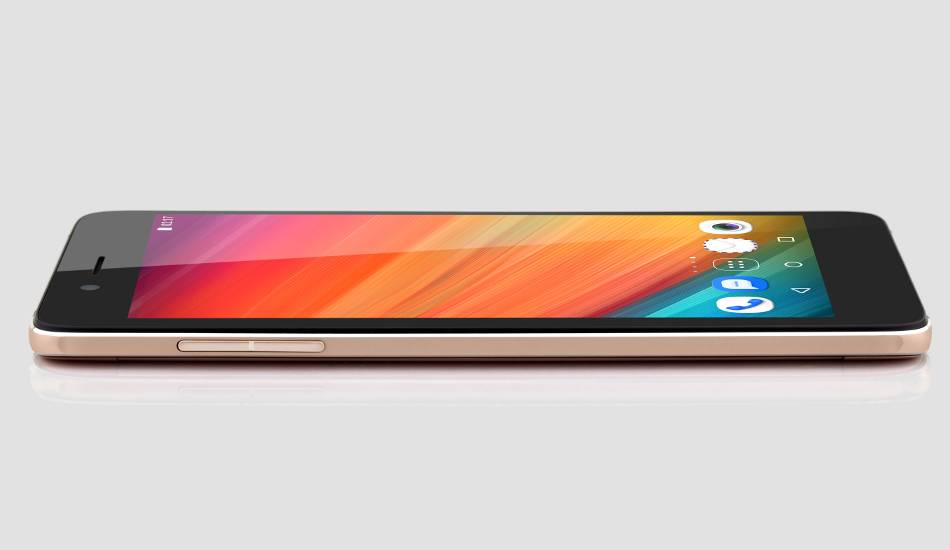 InFocus M535+ launched at Rs 11,999 with 13 MP front camera, free selfie stick