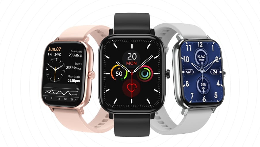 Inbase Urban LYF smartwatch launched for Rs 4,999