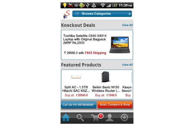 App review: Timescity