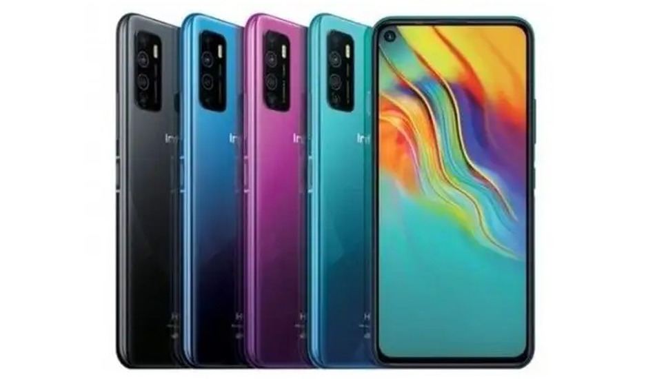 Infinix Hot 10 Lite key specifications revealed via Google Play Console listing