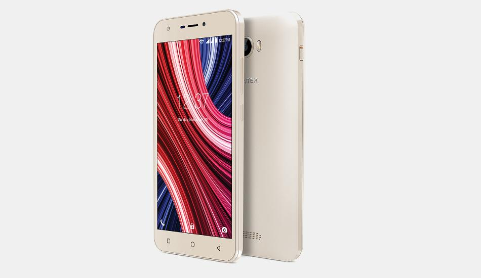 Intex Cloud Q11 4G with 5.5-inch HD display, VoLTE launched at Rs 6,190