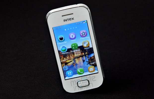 Mobile Review: Intex Sense 3.0