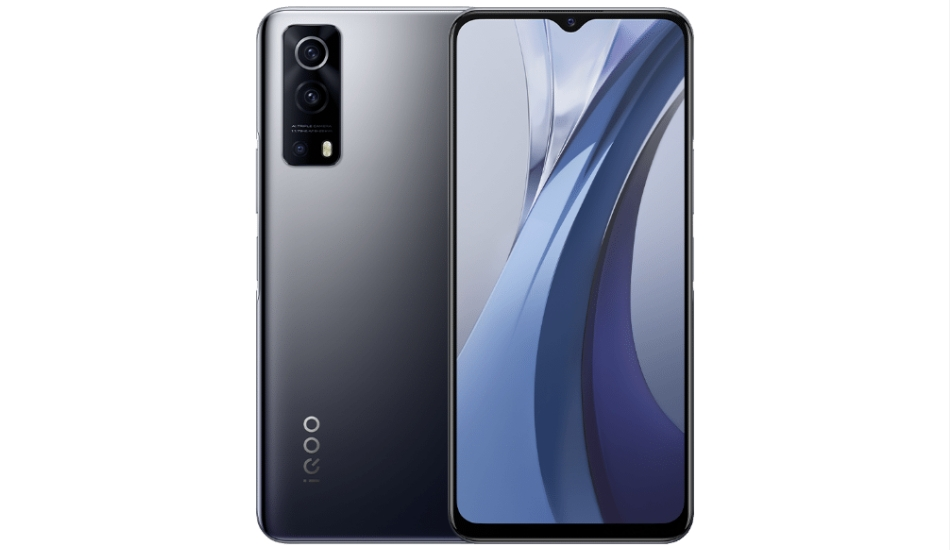 iQOO Z3 listed on Indian IMEI database, suggesting imminent launch