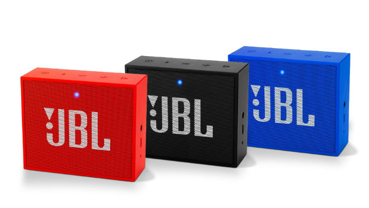Harman JBL GO+ Bluetooth speaker launched in India