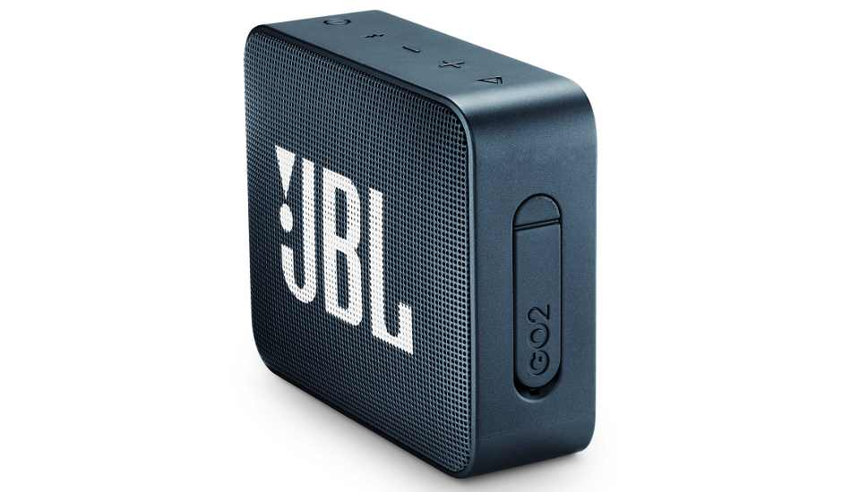 Harman JBL GO 2 waterproof bluetooth speaker launched for Rs 2,999