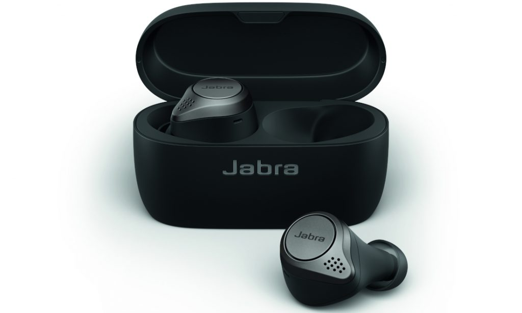 Jabra Elite 75t true wireless earbuds launched in India for Rs 15,999