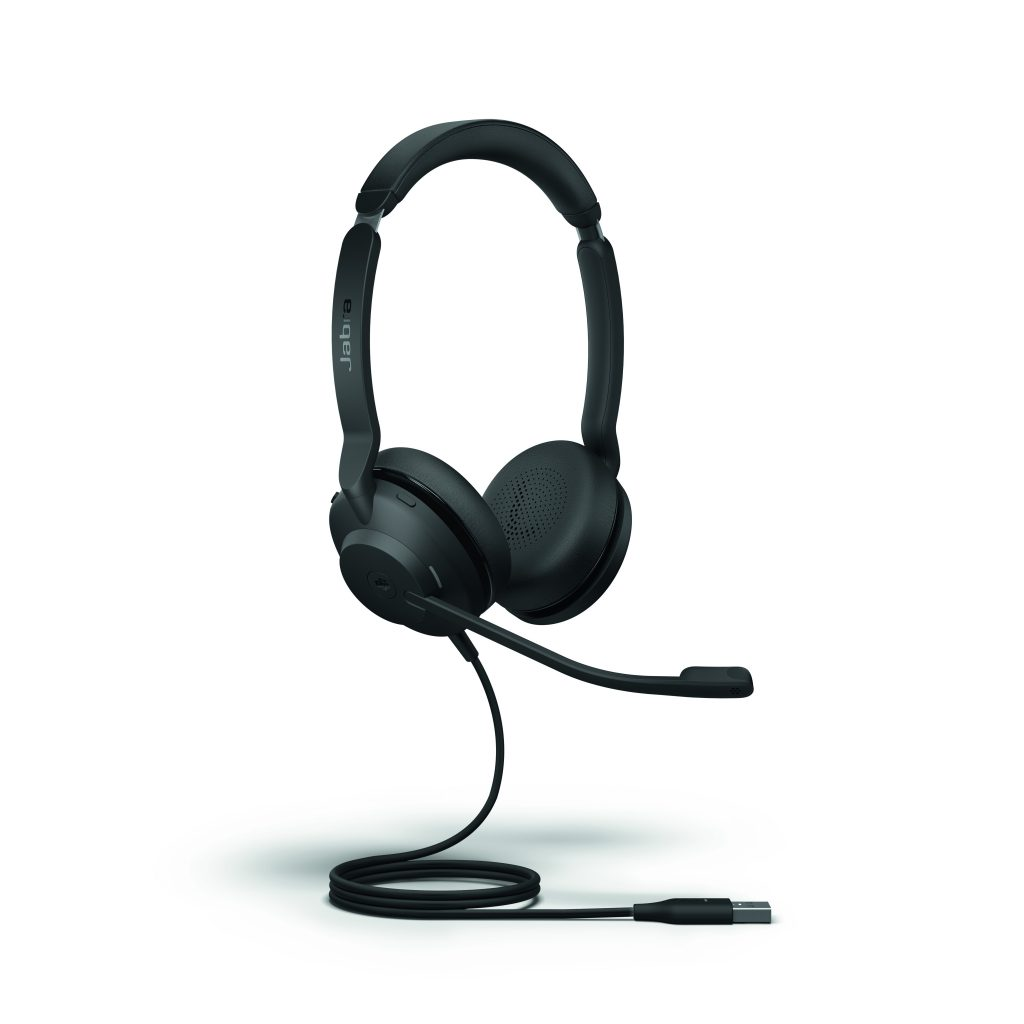 Jabra Evolve2 30 headphones launched in India starting at Rs 10,922