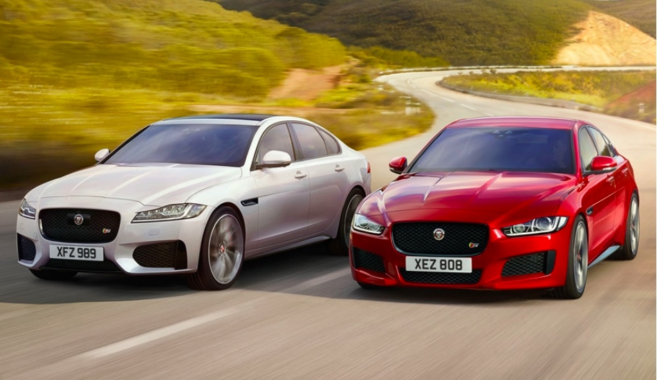 Jaguar XE and XF now get Ingenium petrol engine in India for more efficiency