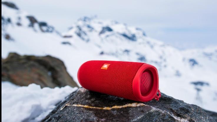 JBL Flip 5 waterproof Bluetooth speaker launched in India