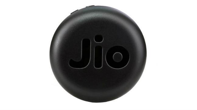 Reliance Jio announces a new 4G JioFi data card for Rs 999