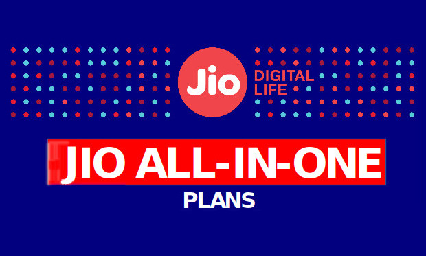 Reliance Jio revises New All-in-one plans: Here is how much you have to pay from December 6