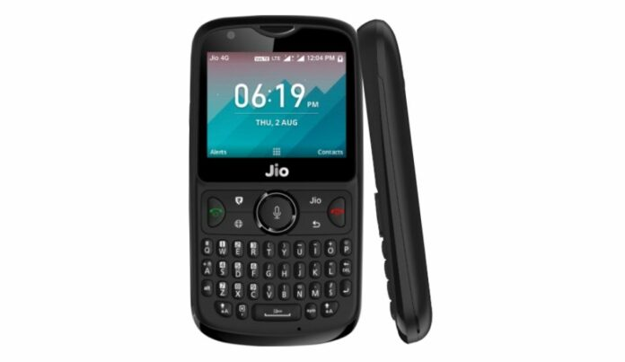 Jio's 5G phone built in partnership with Google could launch this week in India