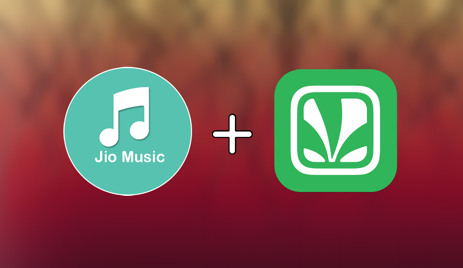 Reliance JioMusic and Saavn officially blend into one platform, now called JioSaavn