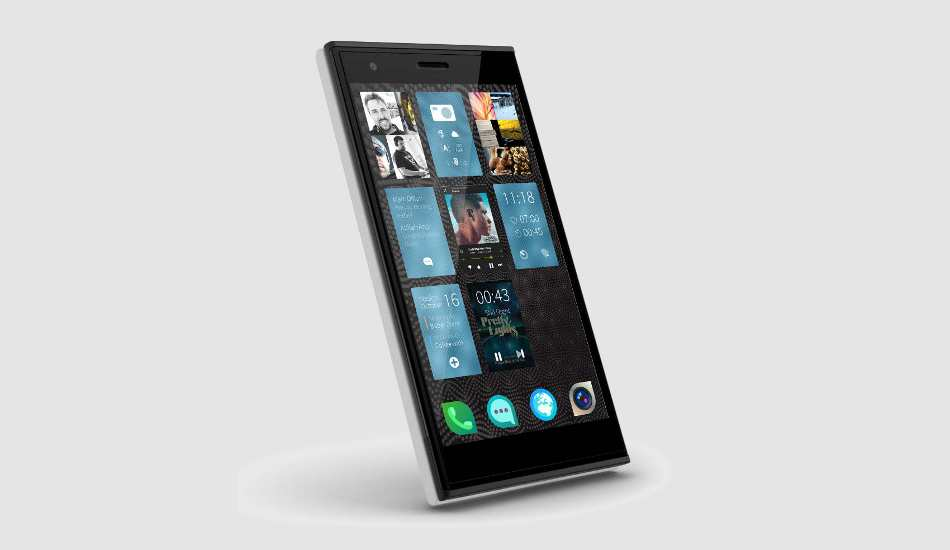 Jolla smartphone with Sailfish OS now available with Snapdeal for Rs 16,499