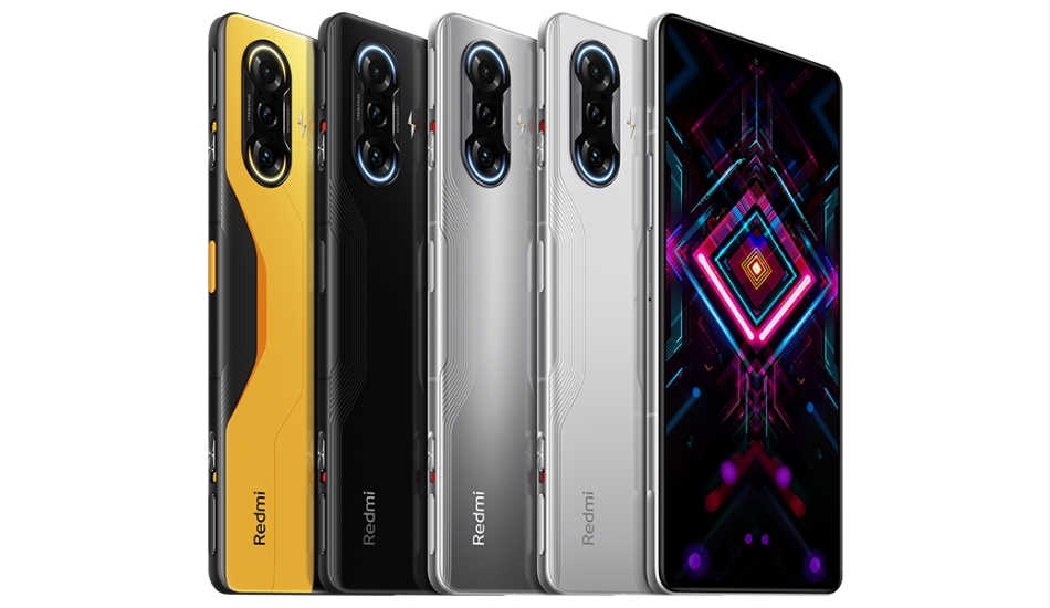 Redmi K40 Game Enhanced Edition to launch as Poco F3 GT in India, suggests leak