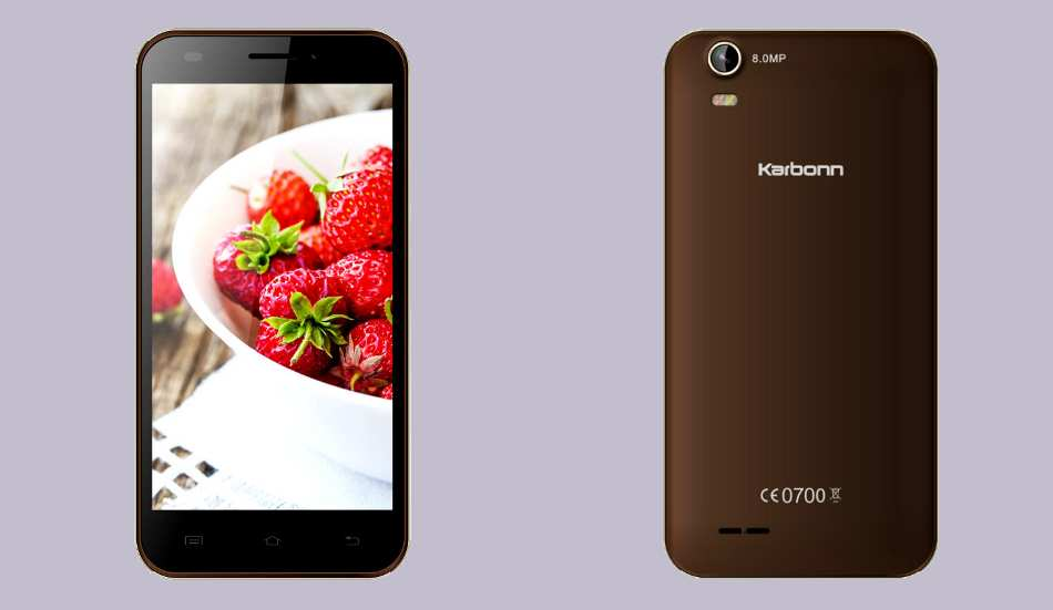 Top 5 HD phones under Rs 5,000