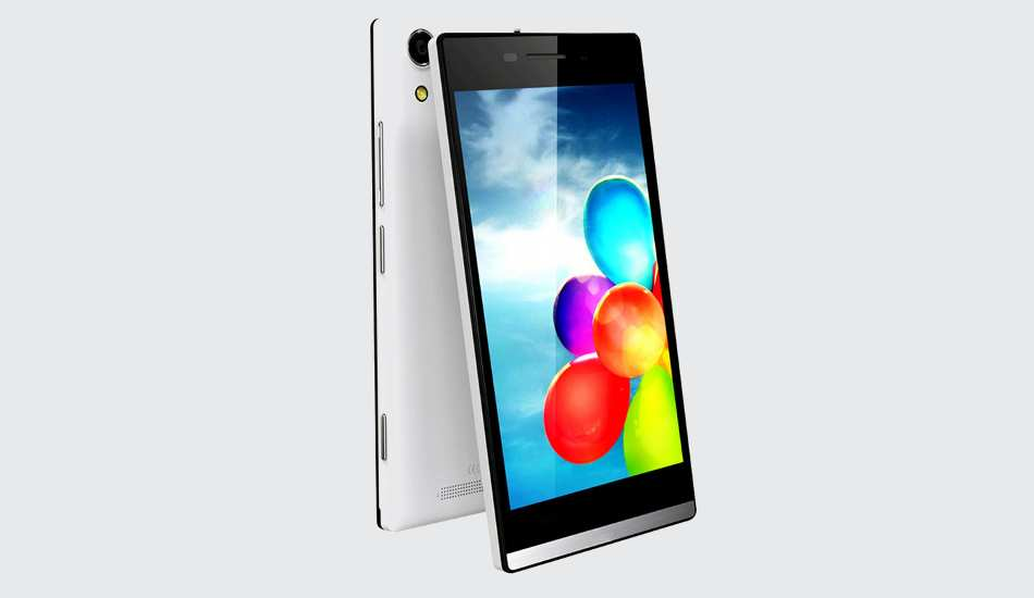 Karbonn Titanium S25 Klick available for Rs 7,820; offers 13MP rear, 5 MP front camera