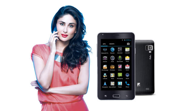 iBall launches 5 inch Android smartphone for Rs 12,999