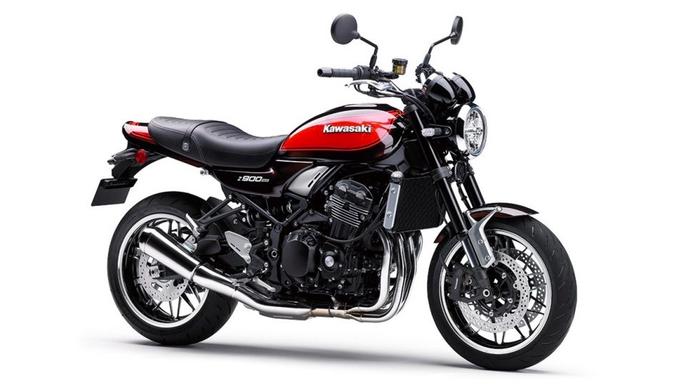 Kawasaki Z900RS launched in India at a price tag of Rs 15.3 lakh