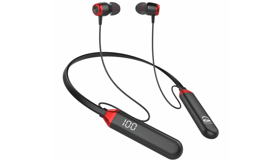 U&i launches Killer wireless neckband for Rs 2,999