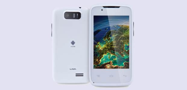 Lava launches 3G 356, 3G 402 Android smartphones