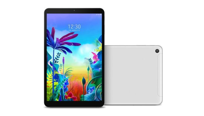 LG G Pad 5 10.1 launched with 8200mAh Battery, Snapdragon 821 SoC