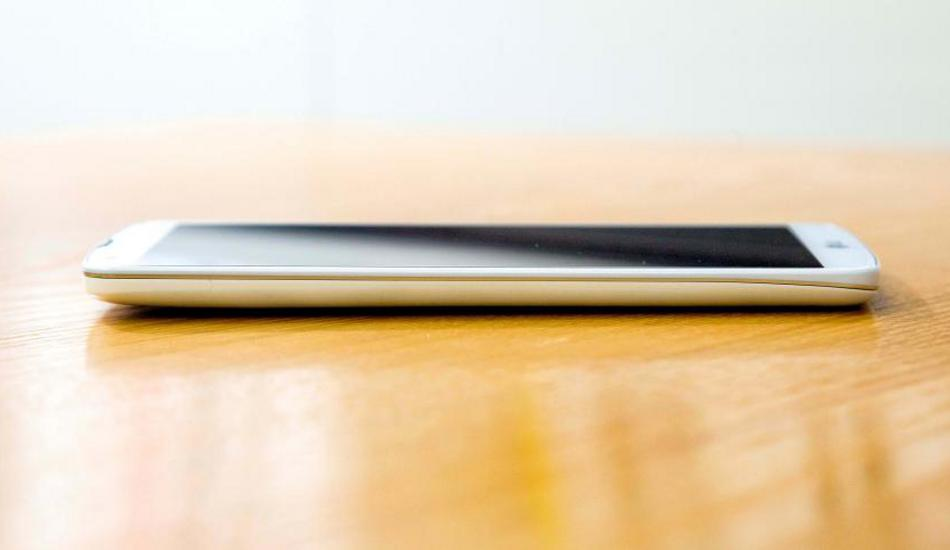 LG G Pro 2 in pictures