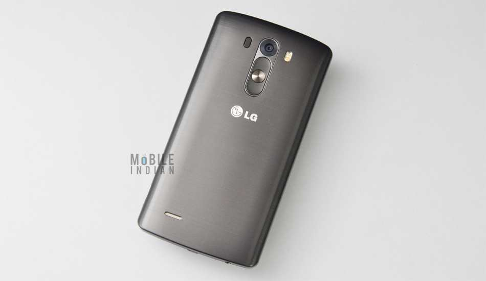 LG K530 coming with 2GB RAM, octa core Snapdragon SoC?