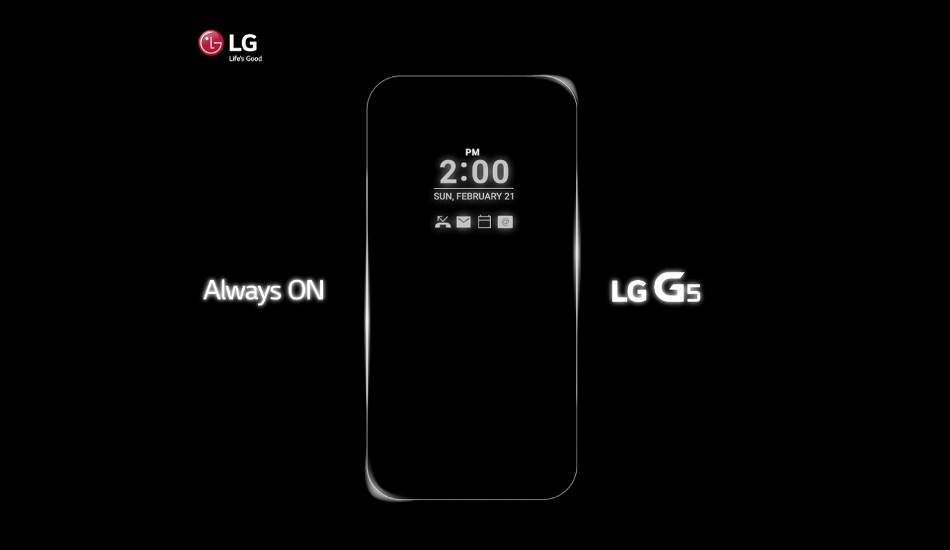 LG is rolling out Android Oreo update for the international variant of G5