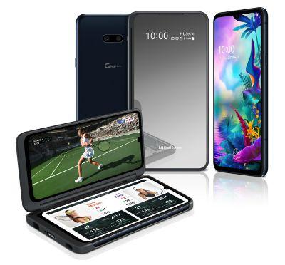1.75 lakh LG G8X smartphones sold in less than 12 hours on Flipkart during Big Billion Days sale