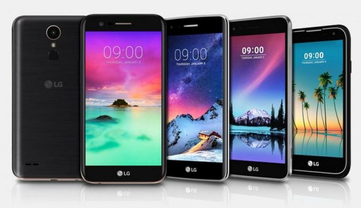 Alleged LG K43 appears on Geekbench revealing key specs