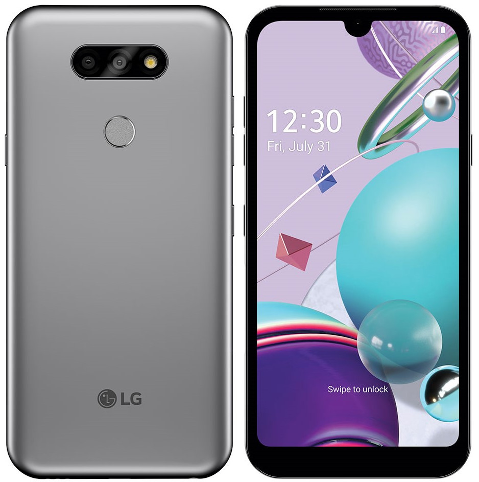 LG K31 launched with dual rear cameras, Android 10