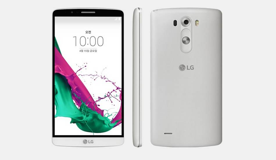LG L5000 (F590) with 5.9 HD display launched