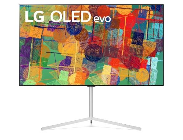 CES 2021: LG announces 2021 OLED TV lineup