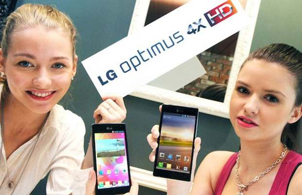 Mobile review: LG Optimus 4X HD