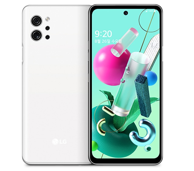 LG Q92 announced with 6.67-inch FHD+ display, Snapdragon 765G 5G