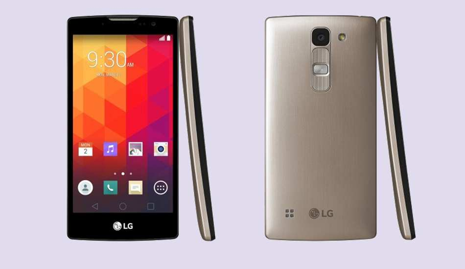 LG Spirit now available in India for Rs 11,748