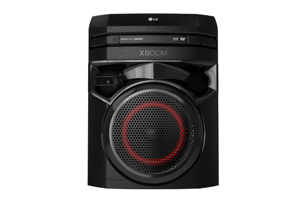 LG launches new XBOOM ON2D party speaker for Rs 18,990