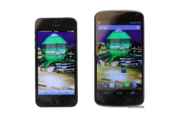 Huawei Nexus 6P and LG Nexus 5X launched, price starts at Rs 31,999
