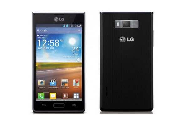 Quad-core LG LE970 to arrive with next generation graphics