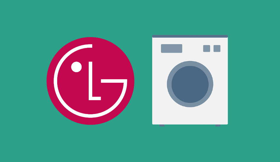 LG launches a new washing machine with a 5-star energy rating