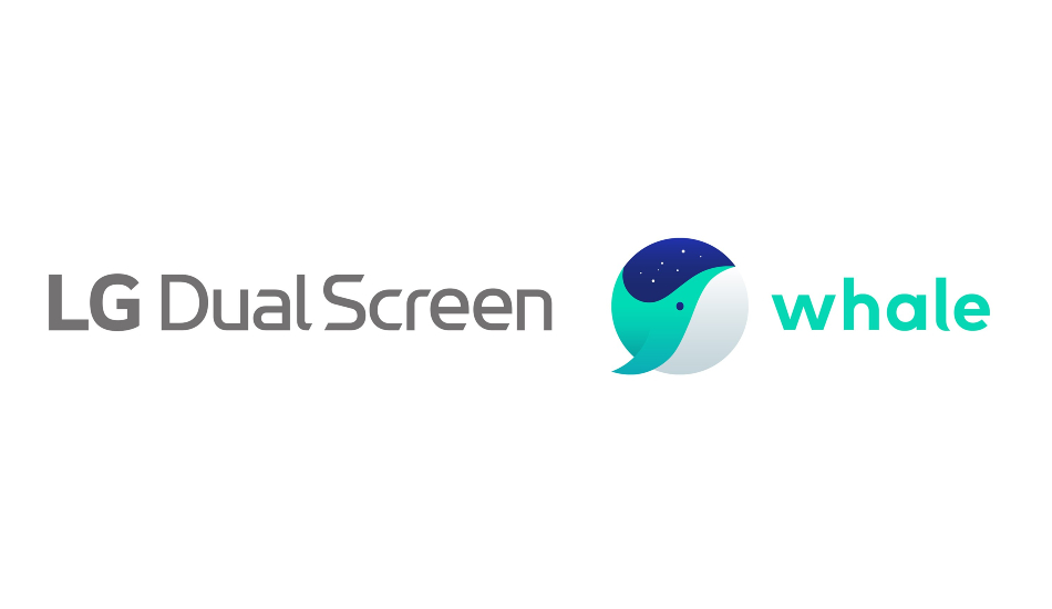"""LG extends support for Dual Screen phones, launches Whale Browser for """"omnitasking"""""""