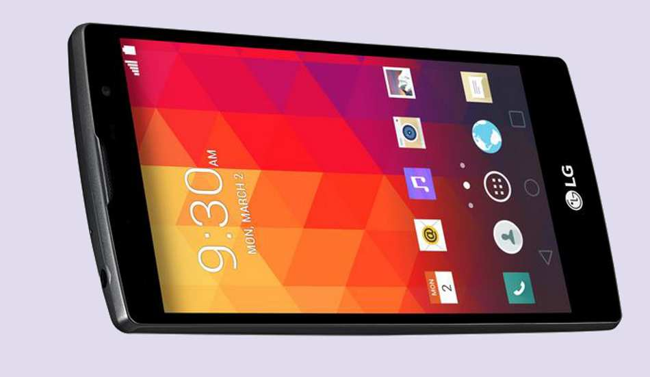 LG Magna with Android Lollipop launched in India for Rs 16,500