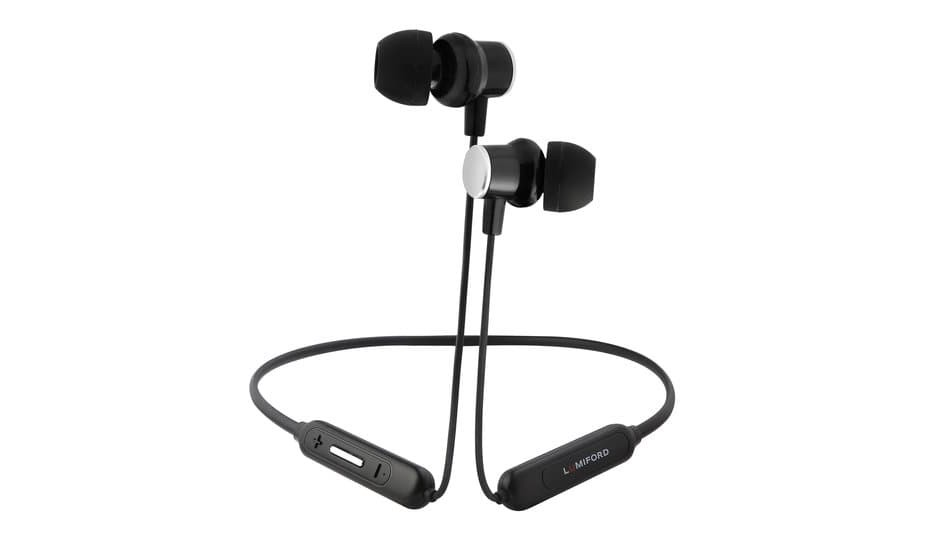 Lumiford launches XP70 Wireless Earphones at Rs 2599