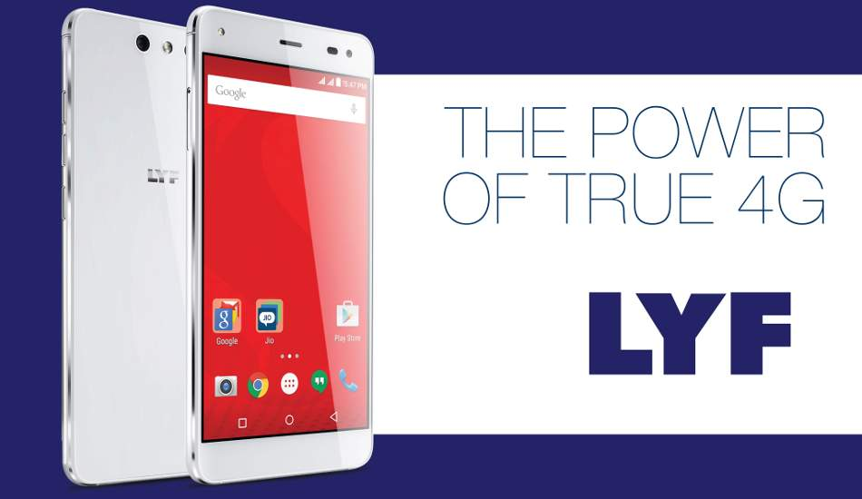 Reliance Lyf C459 and C451 price reportedly slashed by half