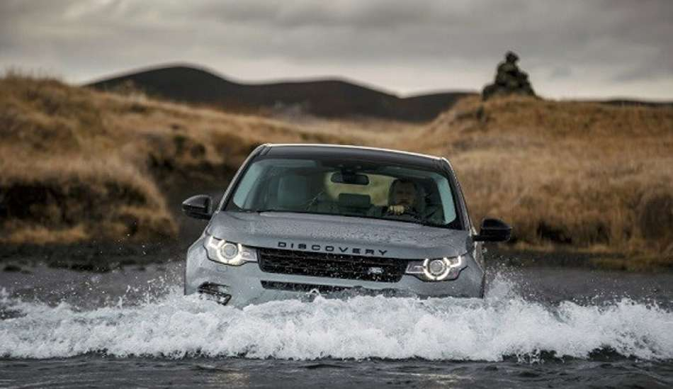 Land Rover to launch smartphones, accessories next year: Report